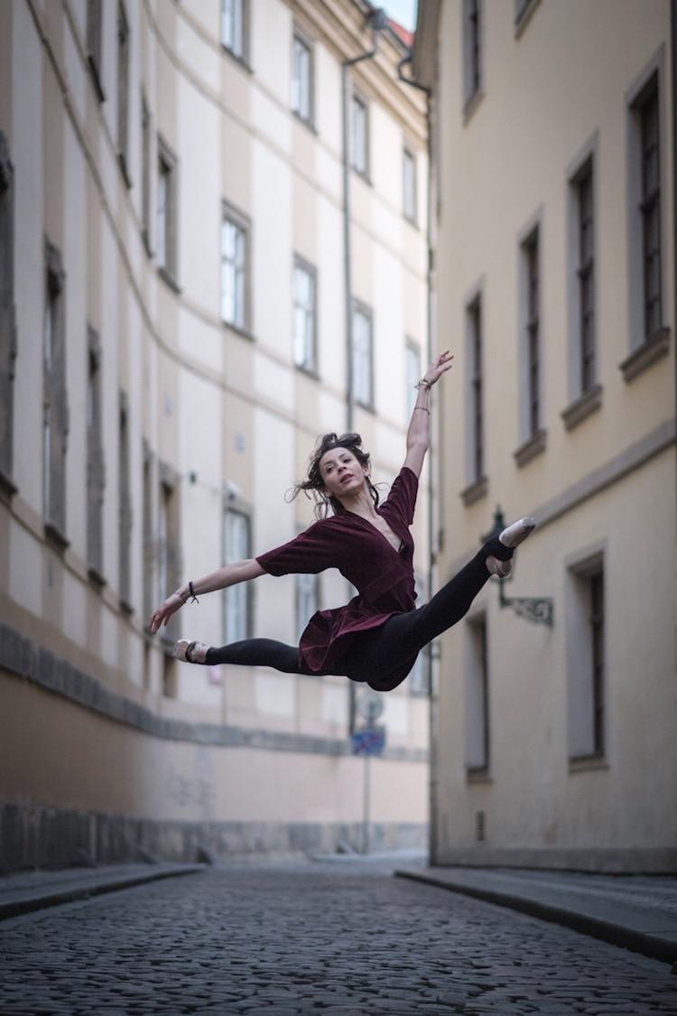 photos ballet dancers omar robles
