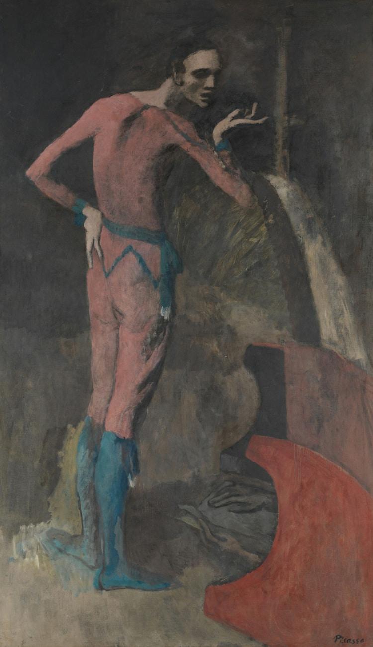 Pablo Picasso Periods