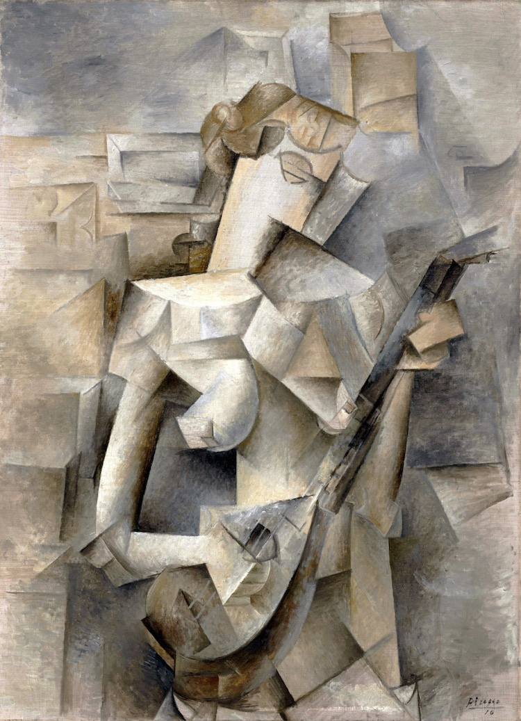 Pablo Picasso Periods Picasso Famous Paintings Picasso Cubism