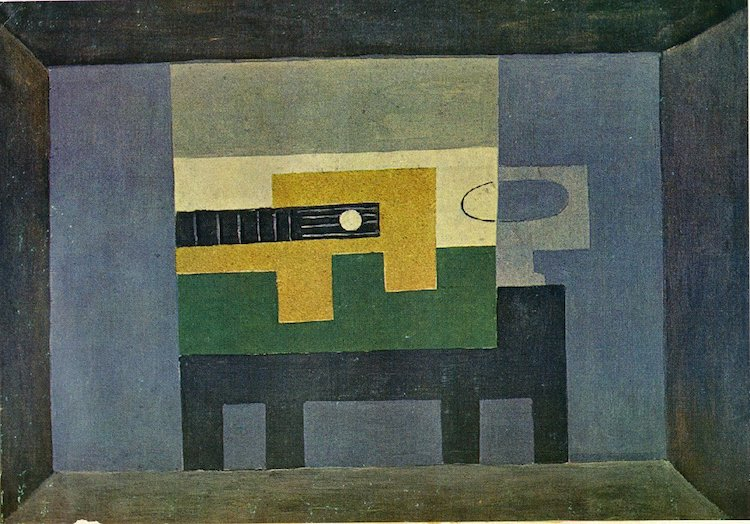 Pablo Picasso Periods Picasso Famous Paintings Synthetic Cubism