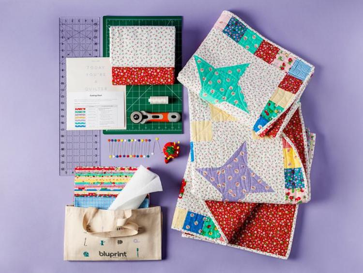 Quilting DIY Supplies