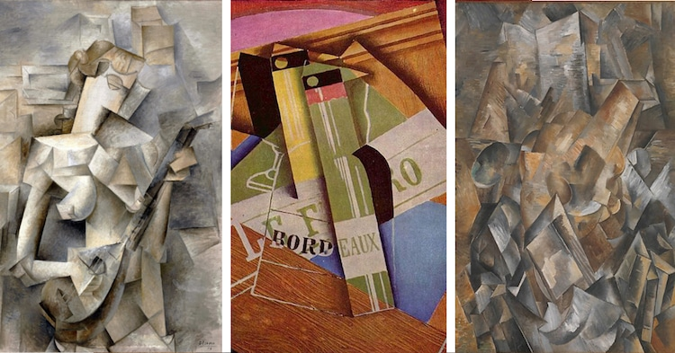 What is Cubism Definition Cubism Art Picasso Cubism