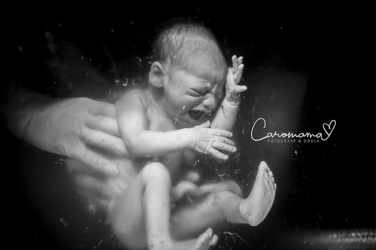 Birth Photography Contest
