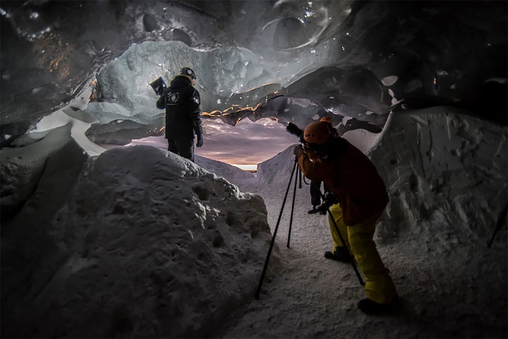 Iceland Landscape Photography by Matěj Kříž