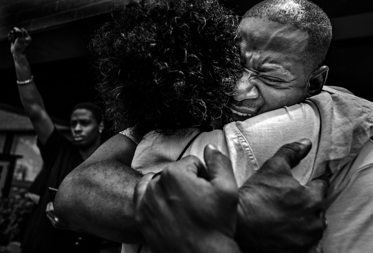 World Press Photo Contest 2018 Nominee -Richard Tsong Taatarii