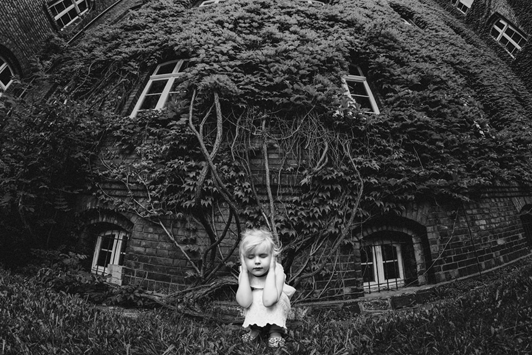BW Child Photography Winners