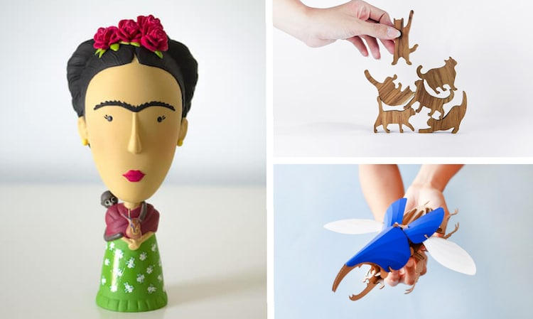 Toys For Grown Ups : Creative toys for grown ups that prove you re never