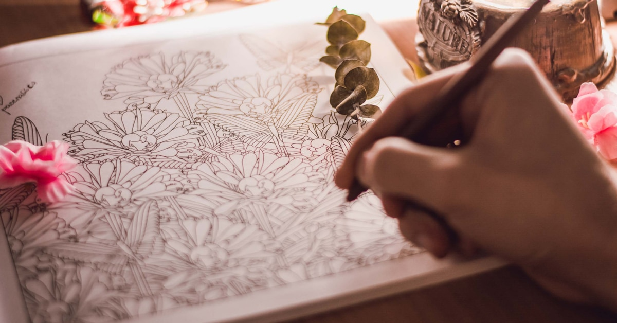 75 Quick And Simple Drawing Ideas Inspired By Your Life