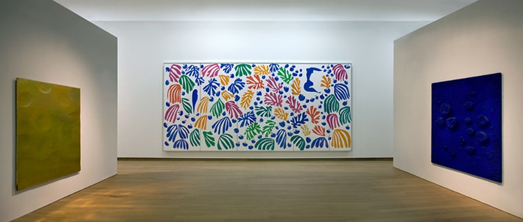 Henri Matisse and Modern Art