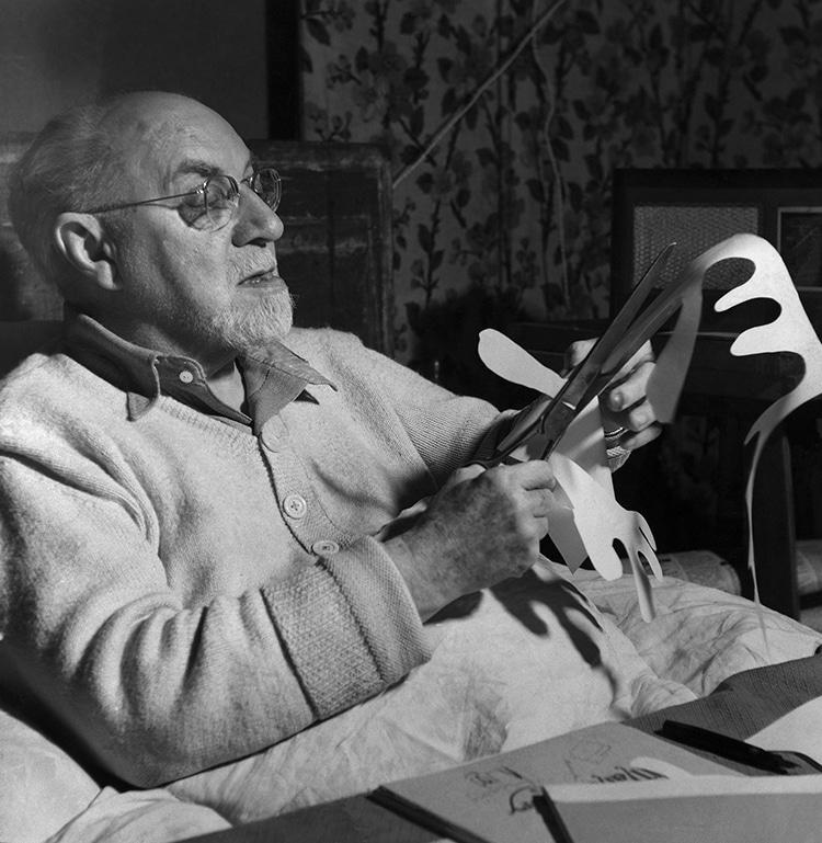 Henri Matisse y el arte moderno