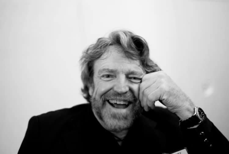 John Perry Barlow RIP 25 Principles of Adult Behavior