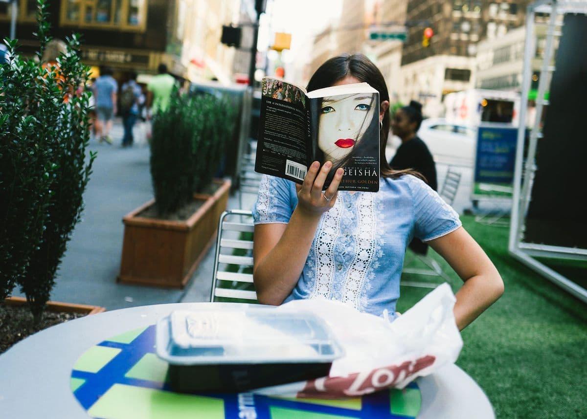Jonathan Higbee - Street Photography