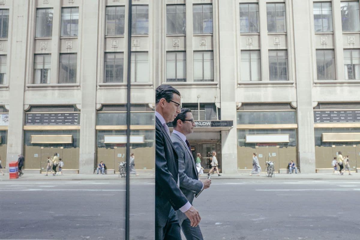 Jonathan Higbee Street Photographer