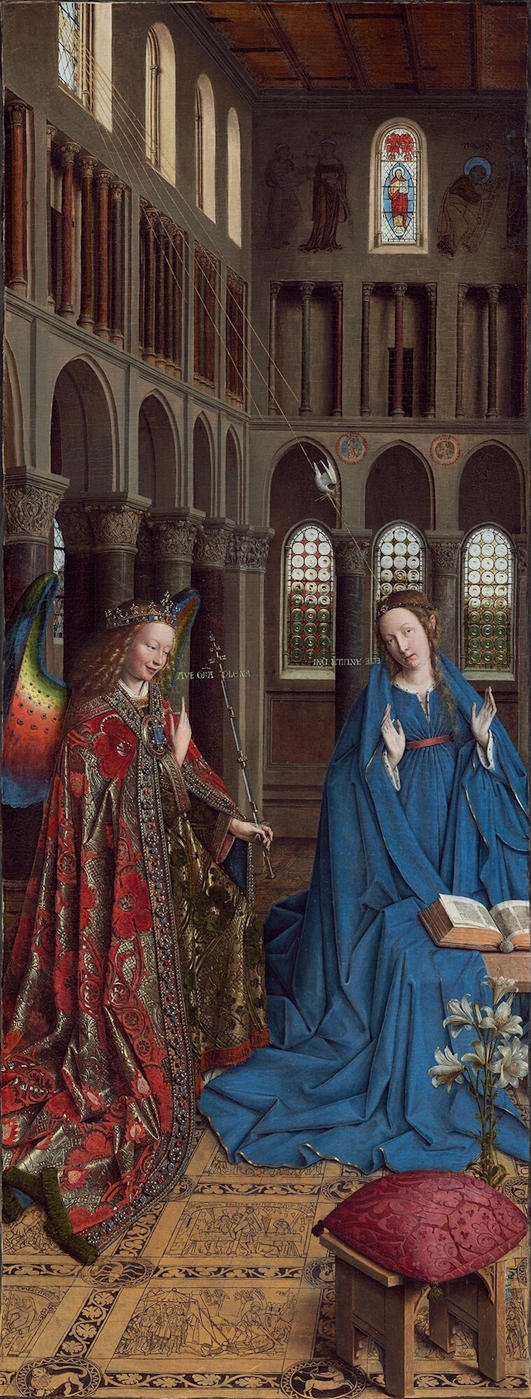 What is the Northern Renaissance Art Northern Renaissance vs Italian Renaissance