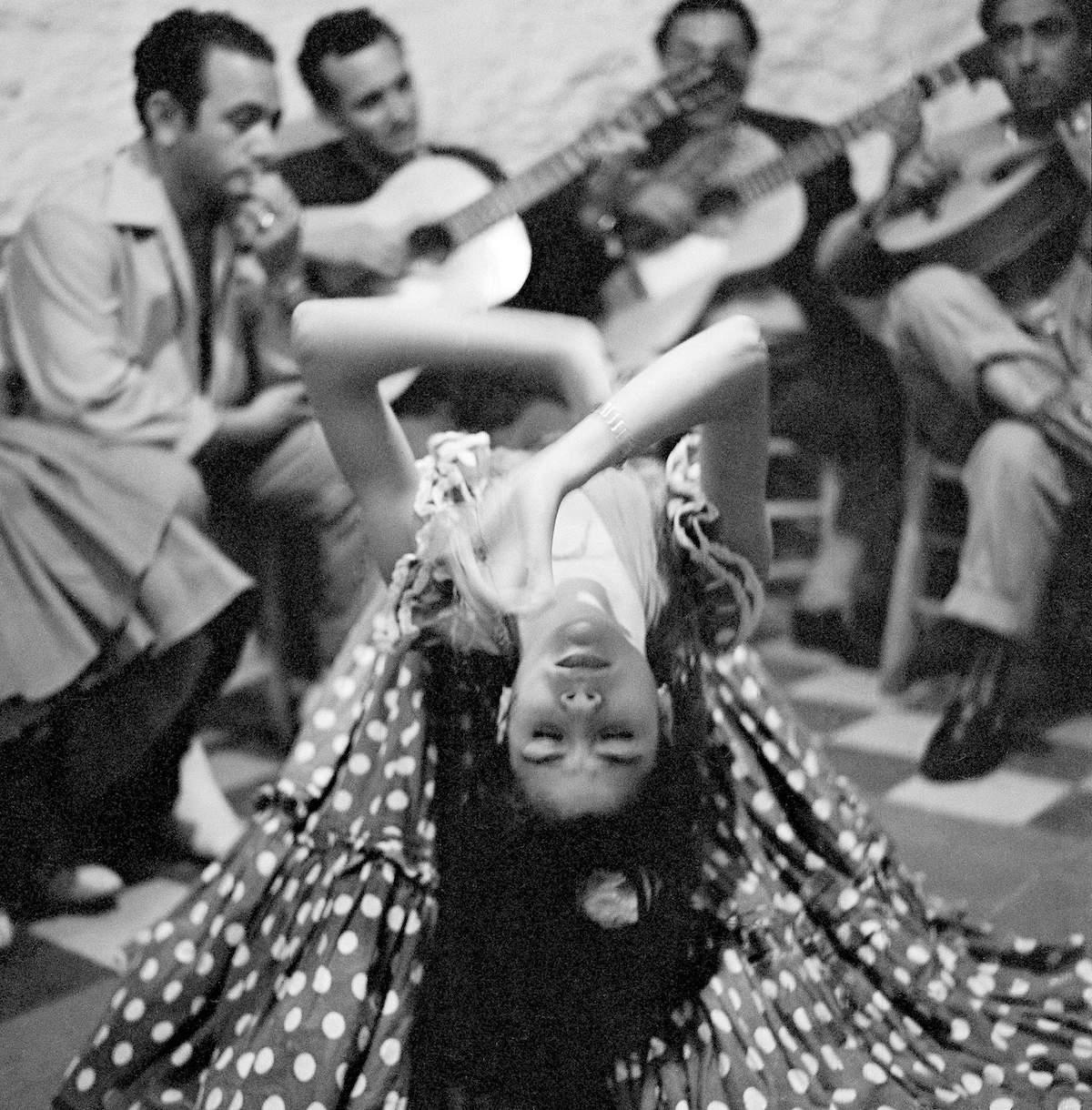 Spain in the 1950s Piergiorgio Branzi Photography