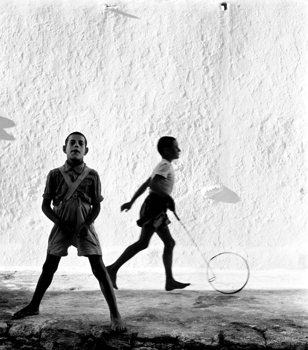 Piergiorgio Branzi documentary photography