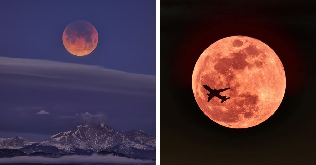 blood moon 2018 quebec - photo #43