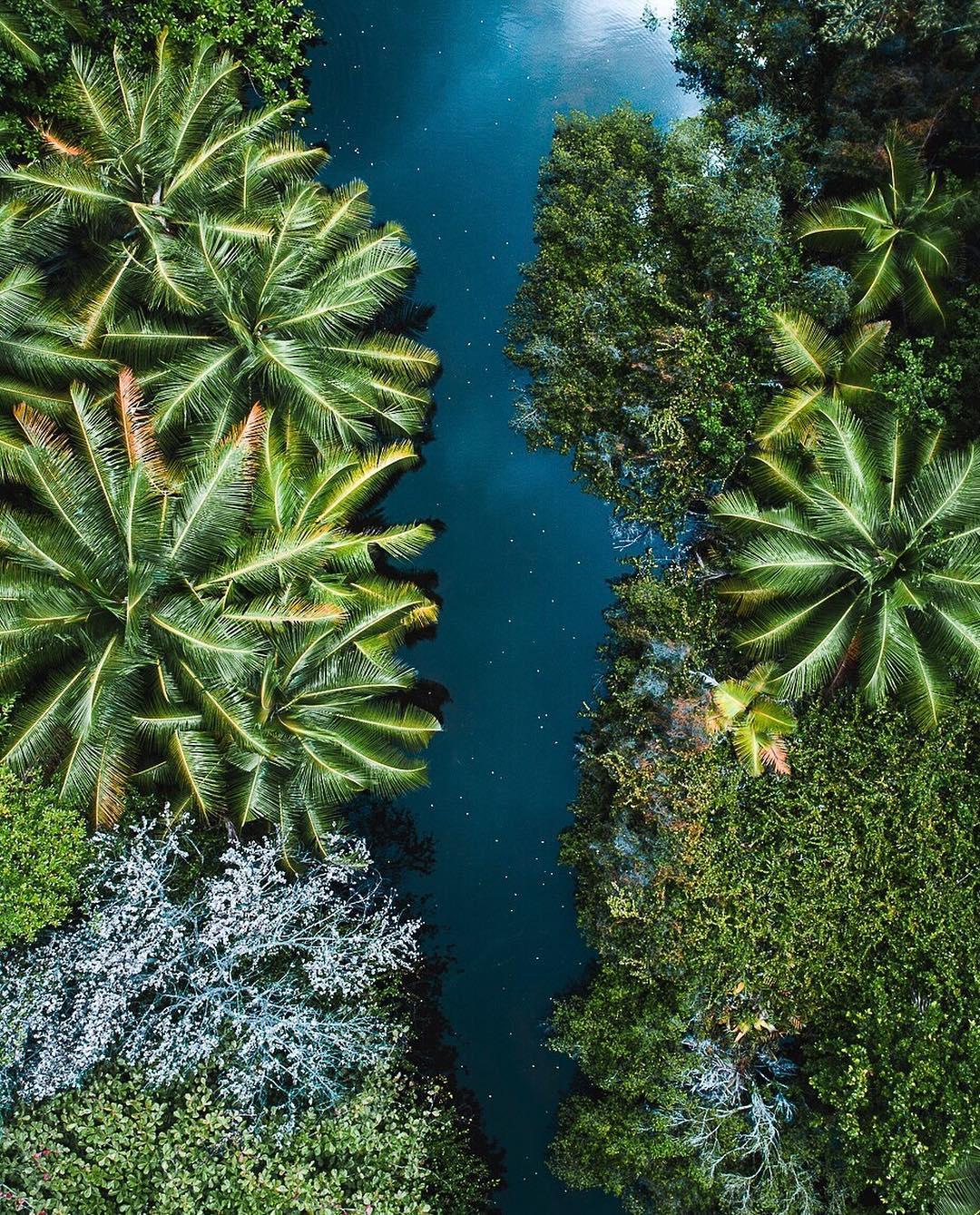 Tobias Hagg - Aerial Landscape Photographer