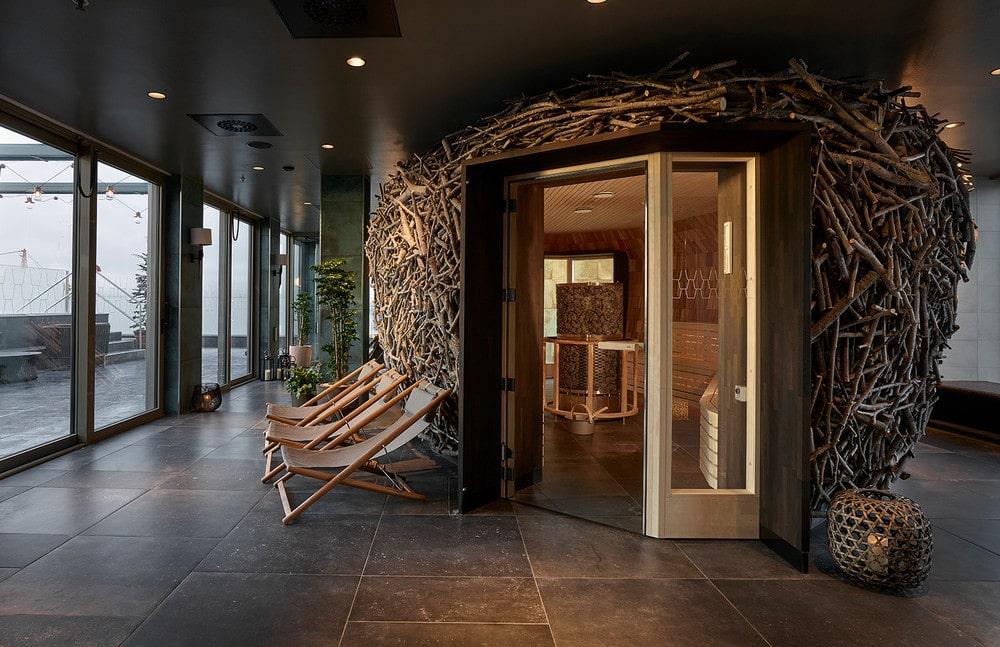 Trendy Hotel Minimalist Dream Downtown Camper By Scandic