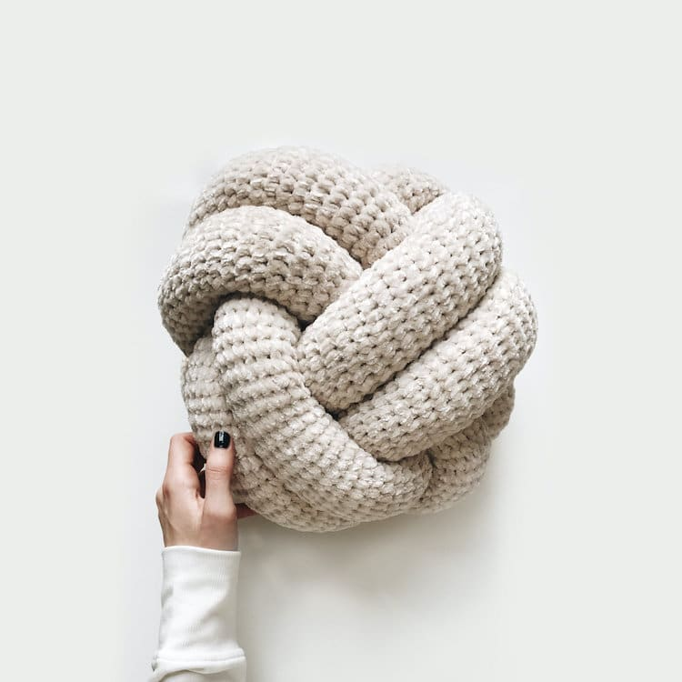 Downloadable Crochet Pattern