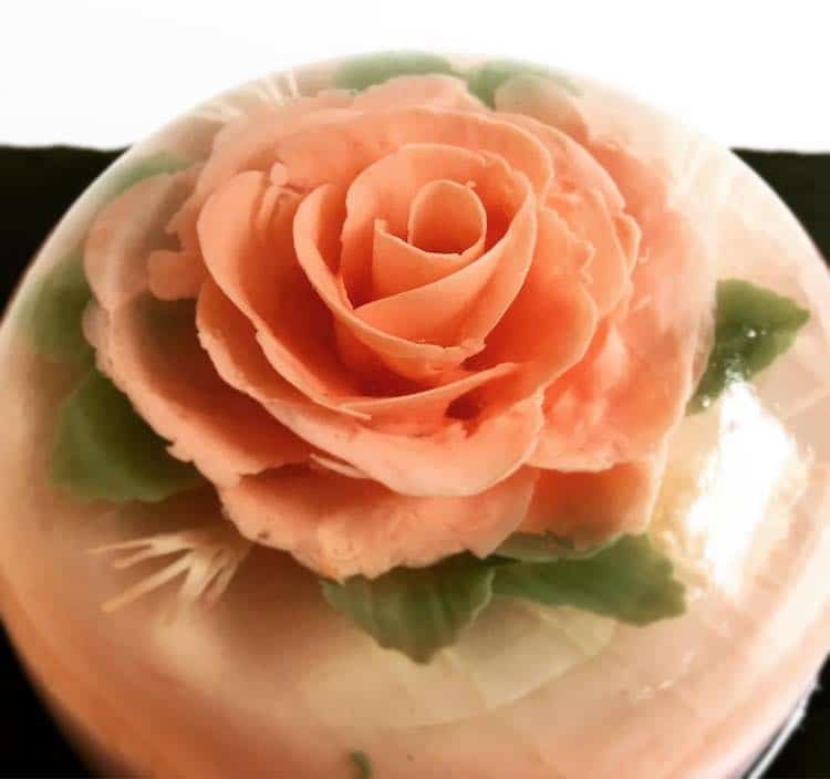 3D Jelly Cake by Jelly Alchemy