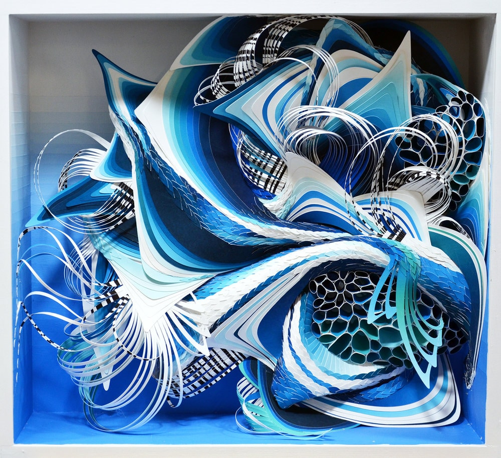 Crystal Wagner contemporary art