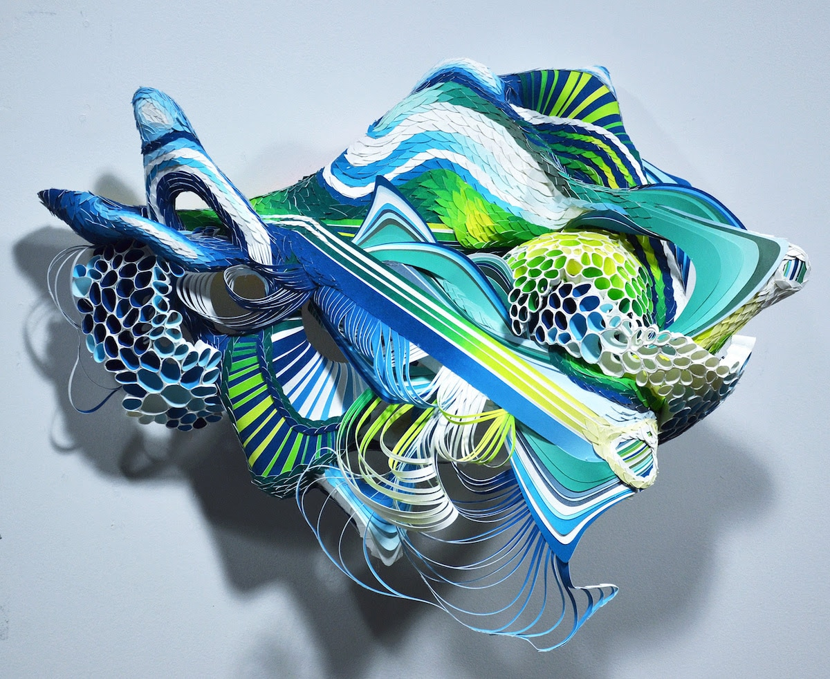 Crystal Wagner Pseudo Form II (2018)