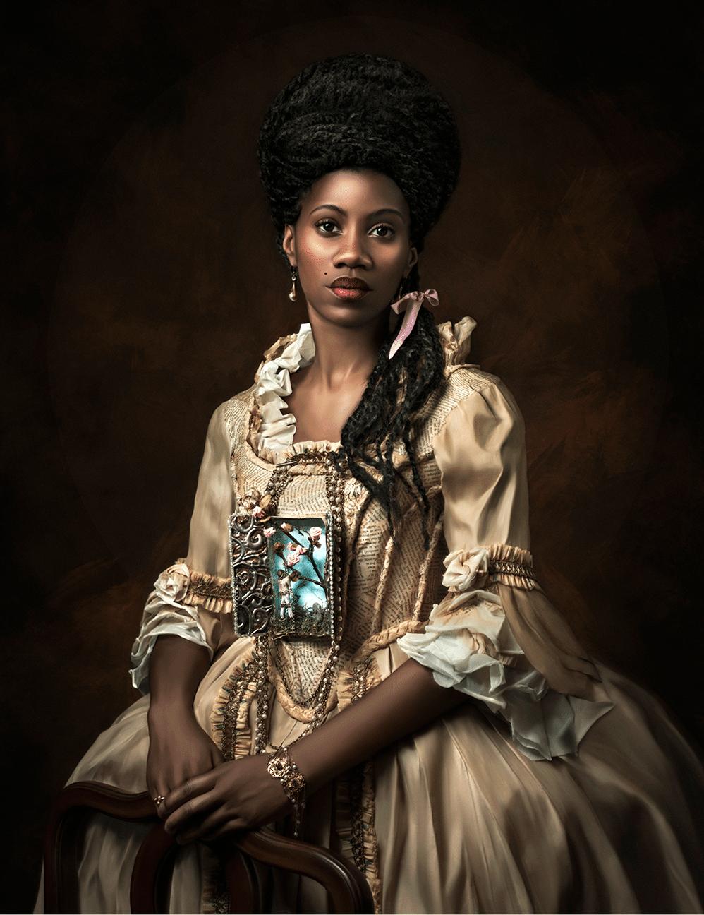 Rewriting History by Fabiola Jean-Louis