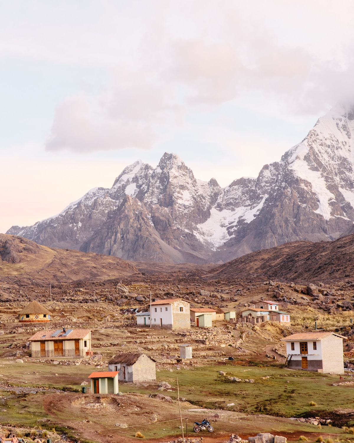 Peru Travel Photography by Kevin Faingnaert