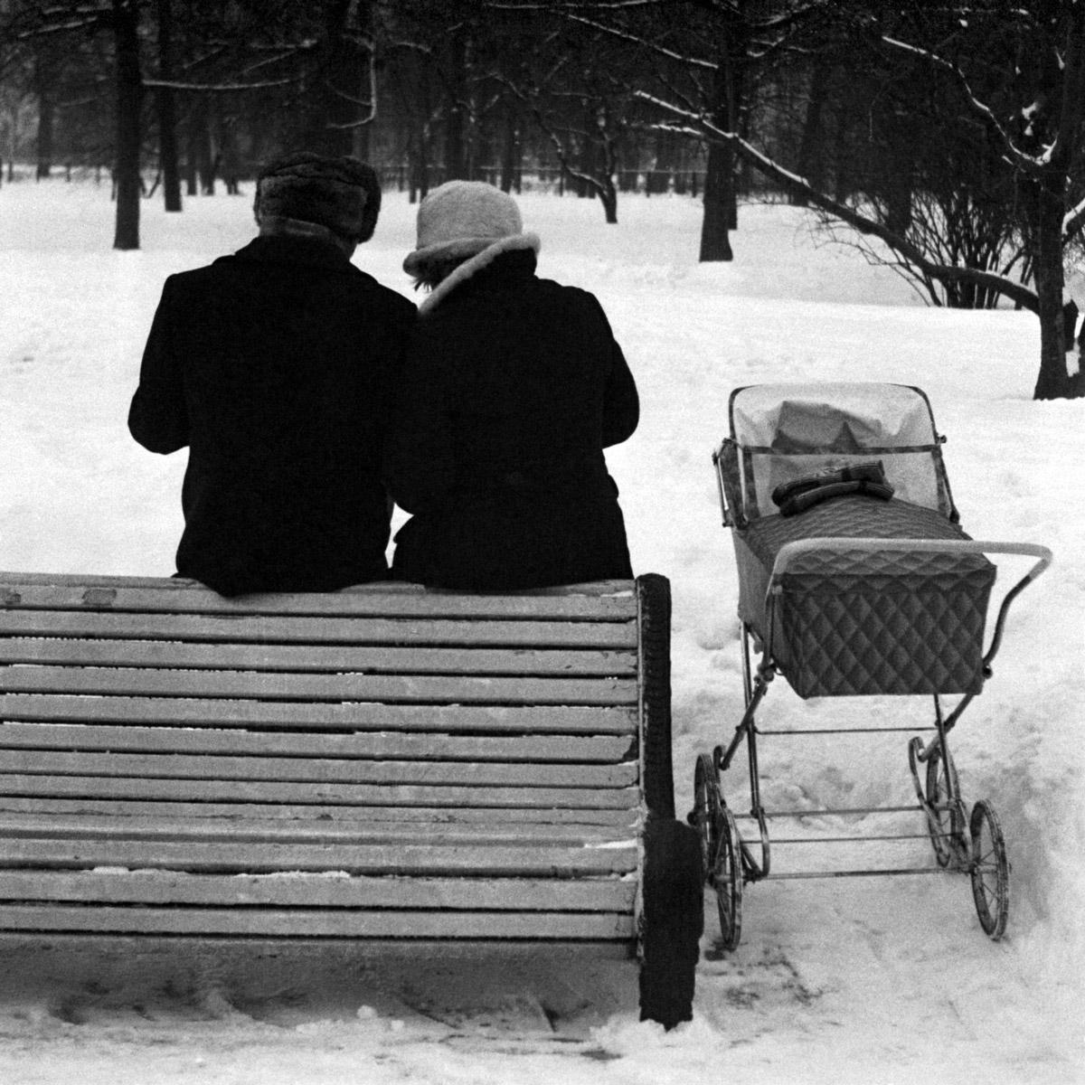 Masha Ivashintsova Street Photography Russia
