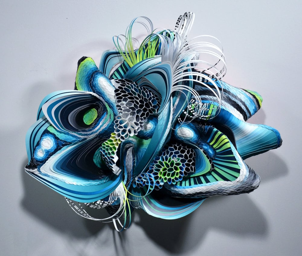 Crystal Wagner contemporary artist