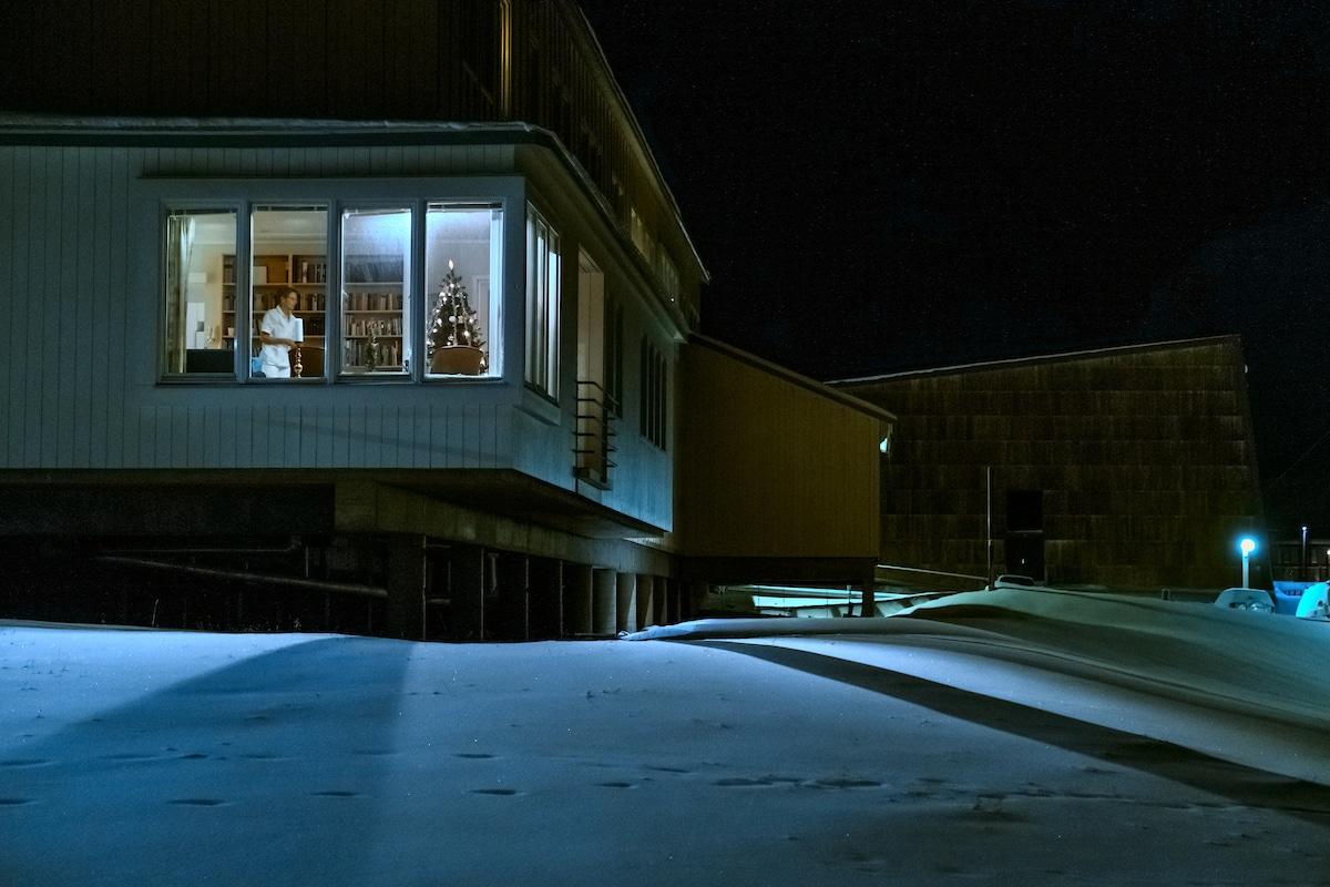 Maria Sahai Arctic Photography