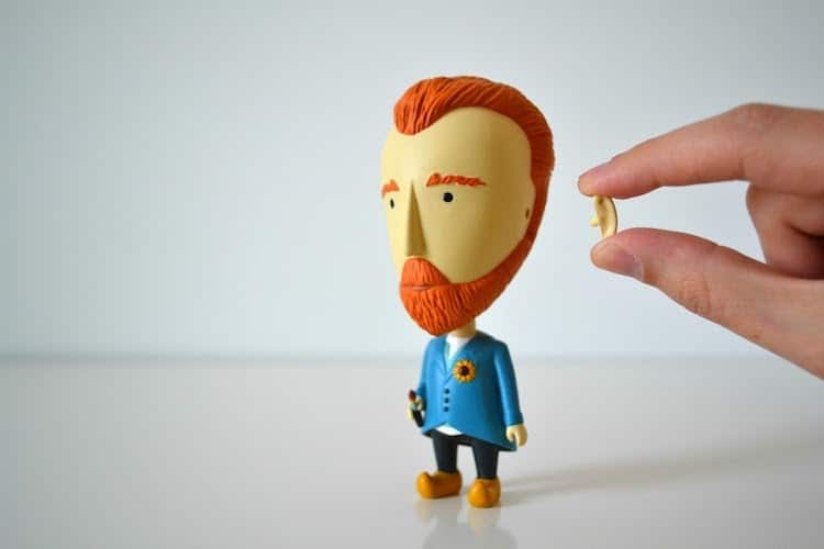 Funny Action Figures Unconventional Action Figures Figurines