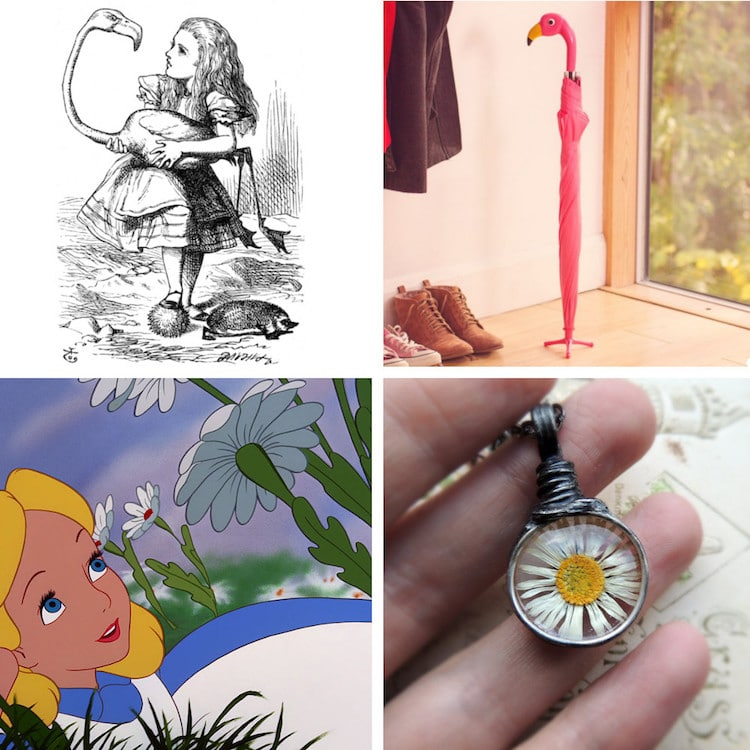 Alice in Wonderland Gifts