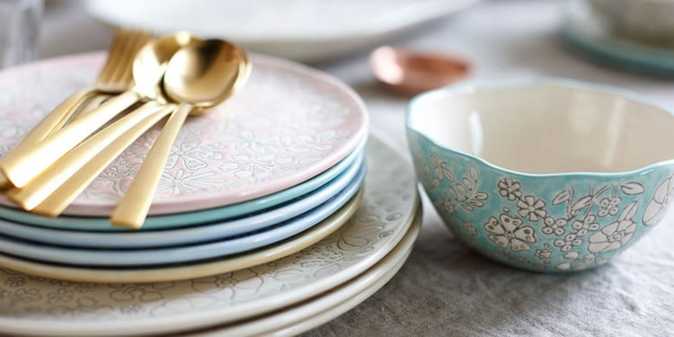 Amazon Just Launched the Prettiest Ceramics Line
