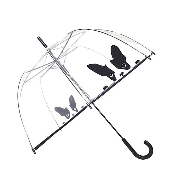 Animal Accessories Dog Umbrella