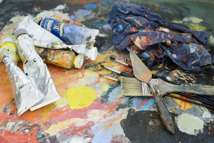 How to Find the Best Oil Paint