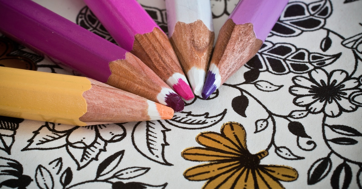 - Hundreds Of Adult Coloring Sheets You Can Download For Free