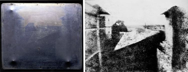 Who Invented the Camera Joseph Nicéphore Niépce