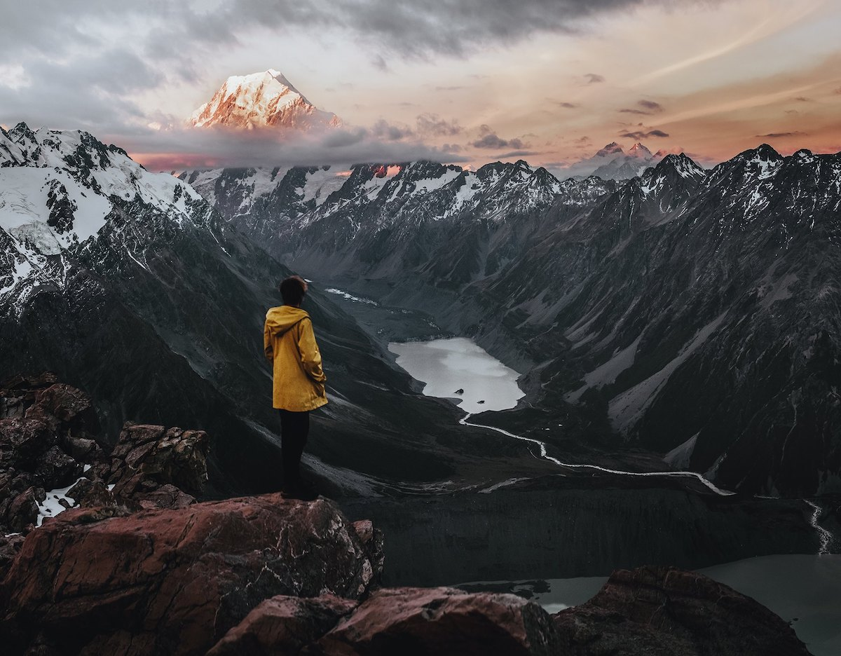 These Stunning Travel Photographs Of New Zealand Will Get