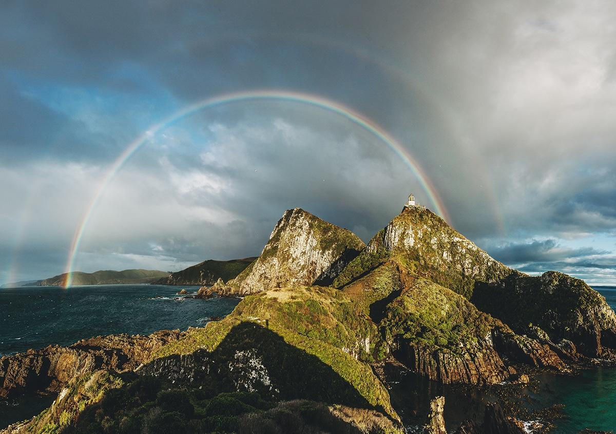 Florian Wenzel New Zealand Travel Photography