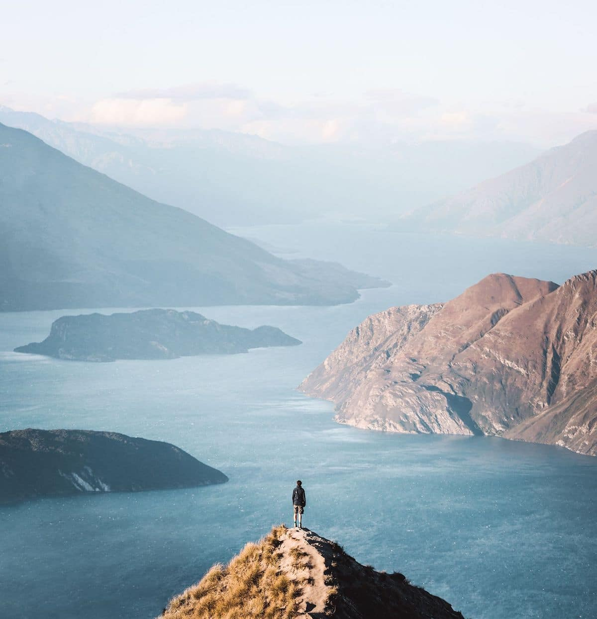 Florian Wenzel New Zealand Photography