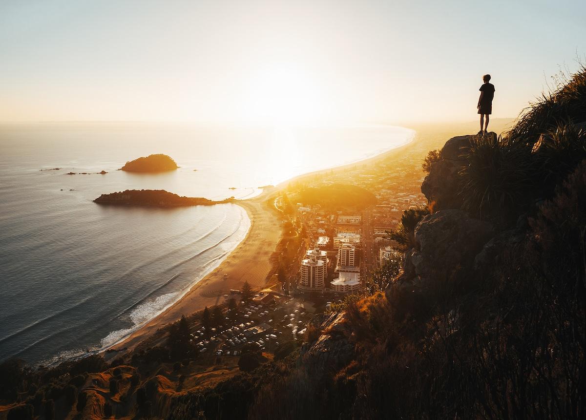 Florian Wenzel New Zealand Landscape Photography