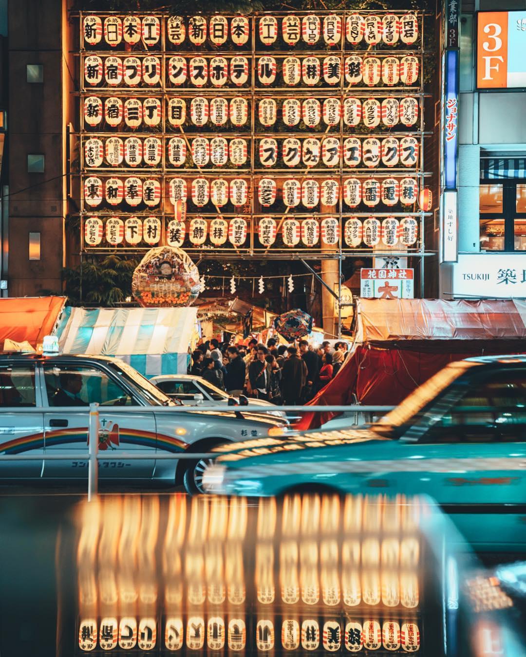 Hiro Goto - Tokyo Photograper