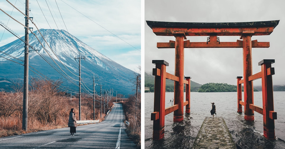 Japanese Photographer's Instagram is a Multifaceted Look at