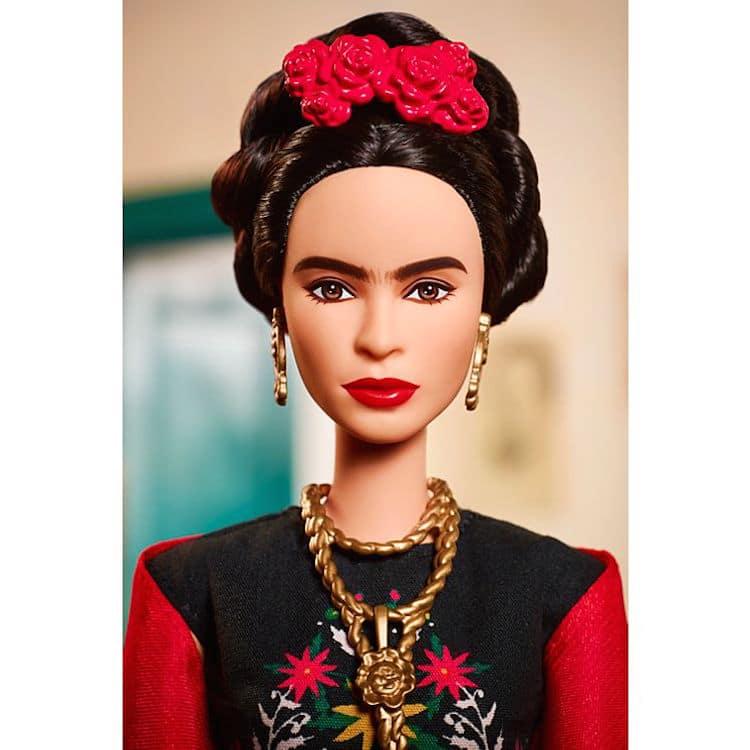 international womens day barbie - Barbie