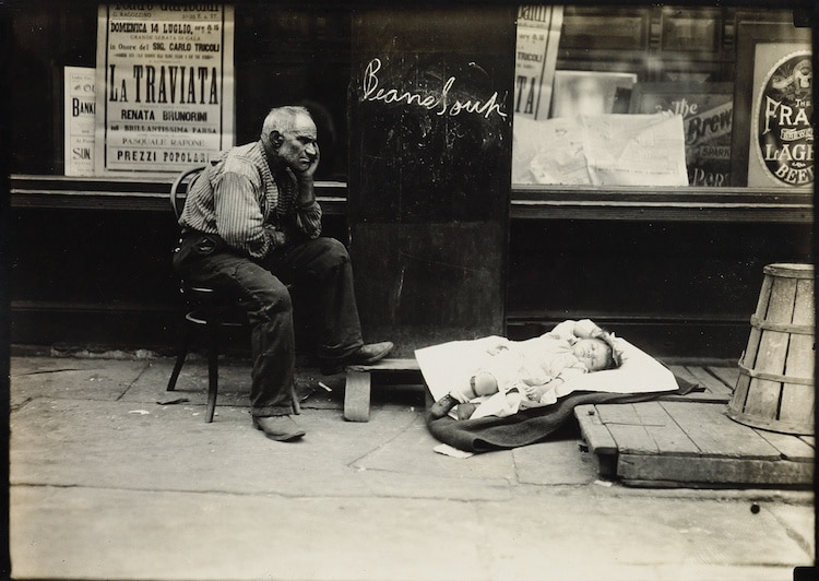 Photos by Lewis Hine