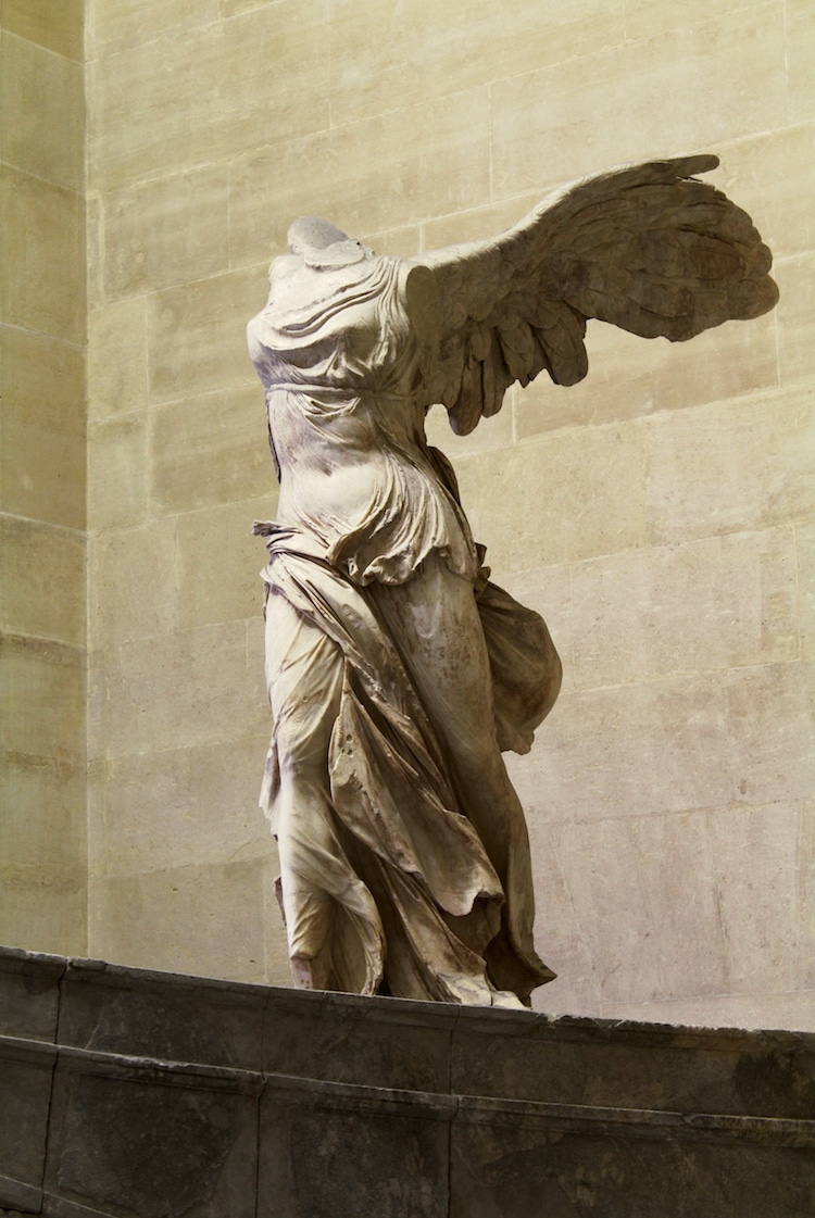 Marble Art: The History of Marble Sculpture and Marble Statues