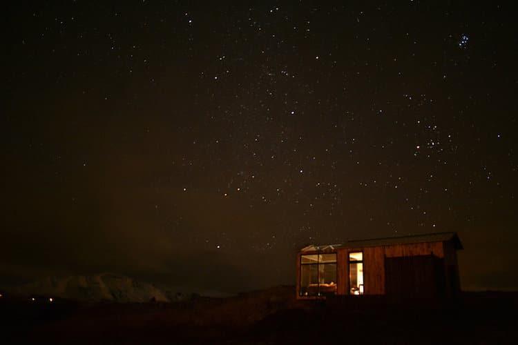 Panorama Glass Lodge - Iceland