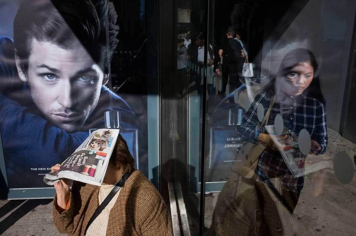 Fotos de coincidencias por Pau Buscato